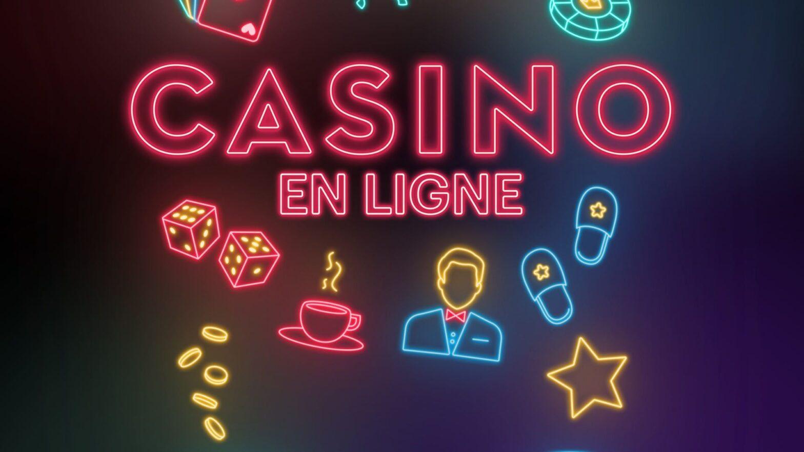 liste de tous les casinos en ligne